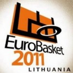 Official Song Eurobasket Lithuania 2011
