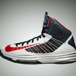 Nike Hyperdunk 2012 Olympic Shoes
