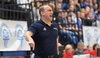 Garbelotto resigns from role as GB Men's Head Coach due to personal reasons