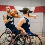 GB athletes star in Albacete win including triple-double for...