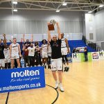 Riders Win BBL Championship, Flyers Make Play-offs