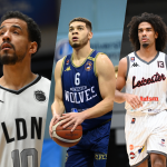 2020-21 Molten BBL All-British Team of the Year