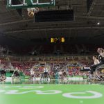 Great Britain's Paralympic Games opponents confirmed for Tok...