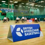 British Wheelchair Basketball to move to Stage 2 of Return t...