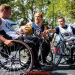 Ball Out 3x3 to host first BWB sanctioned 3x3 Wheelchair Bas...