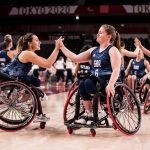 ParalympicsGB Women qualify for the Quarter-Finals of the 20...