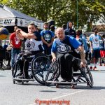 Wheelchair Basketball competition returns with 3x3 Wheelchai...