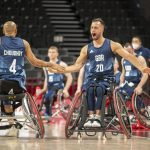 Breath-taking second half come-back for ParalympicsGB Men's ...