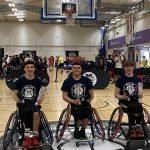 The Three Kings reign supreme winning double crown at Ball O...