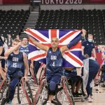 Gaz Choudhry reflects on Tokyo 2020 and being named on The N...